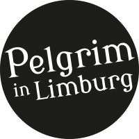 Pelgrim in Limburg